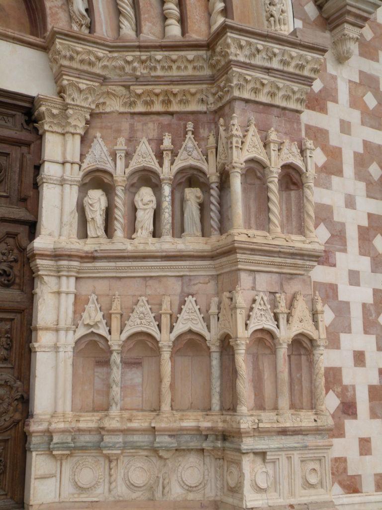 サンタ・マリア・コッレマッジョの扉2
