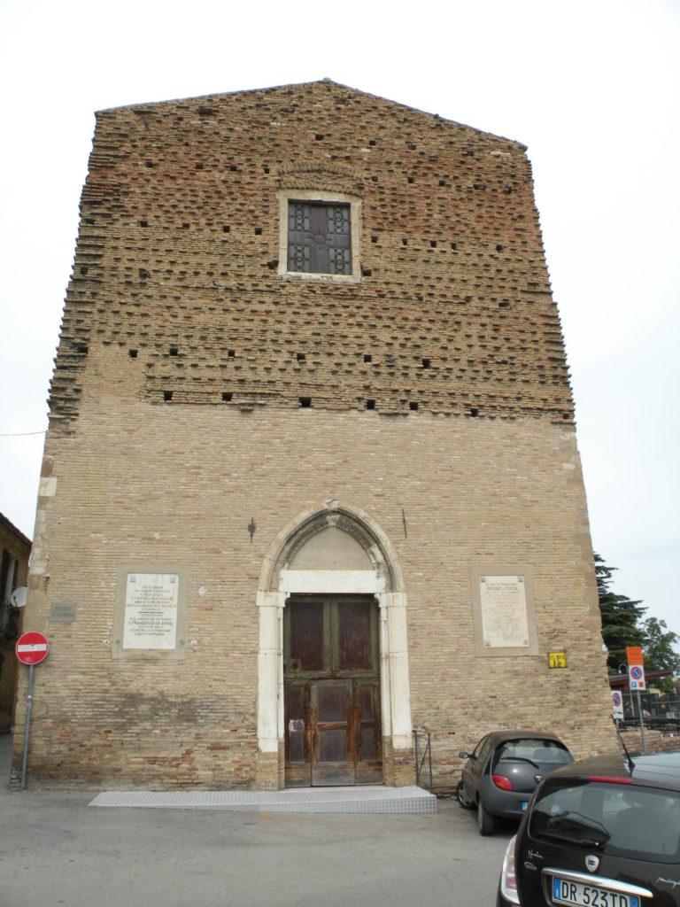 サン・ピエトロ教会2