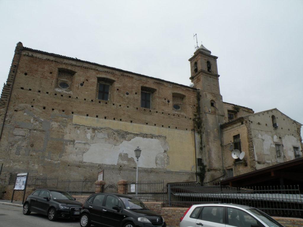 サン・ピエトロ教会1