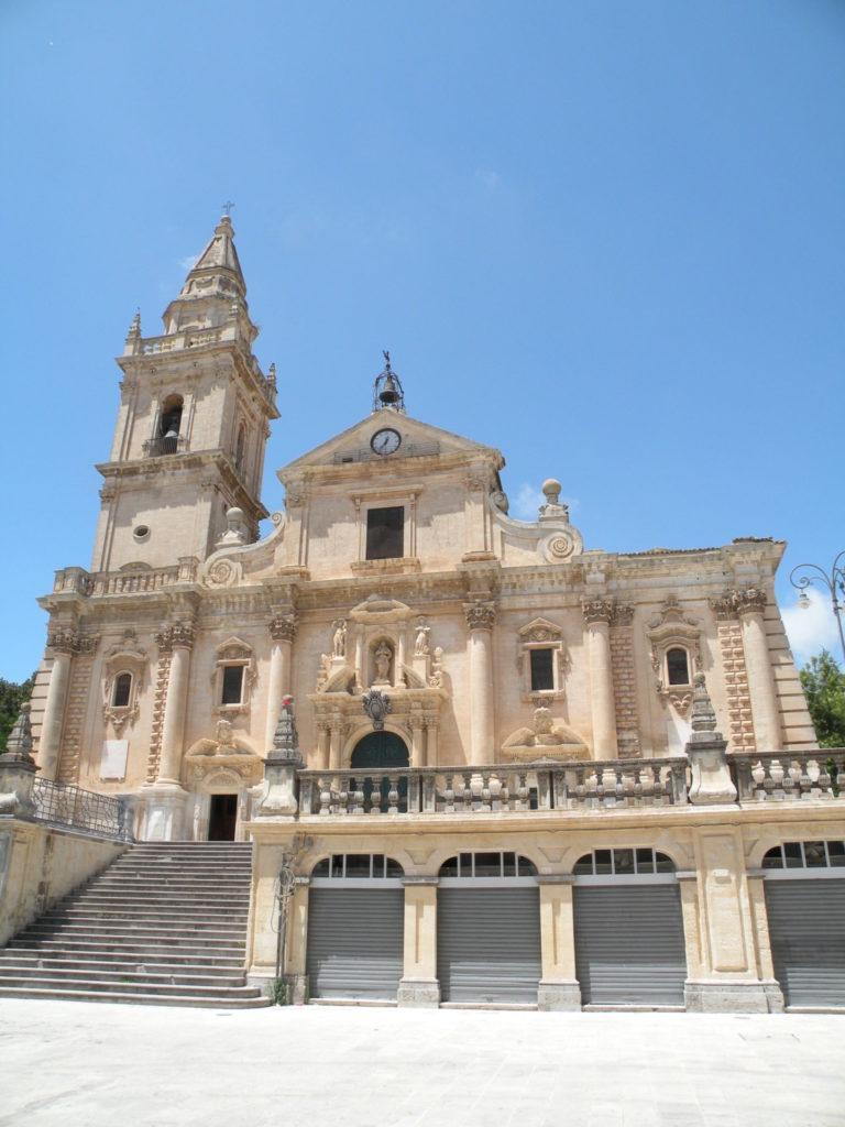 サン・ジョヴァンニ・バッティスタ大聖堂