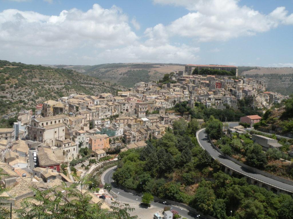 サンタ・マリア・デッレ・スカーレからの眺め