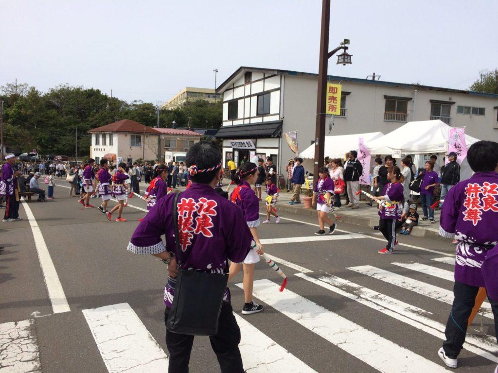 松前城下マグロ祭り3