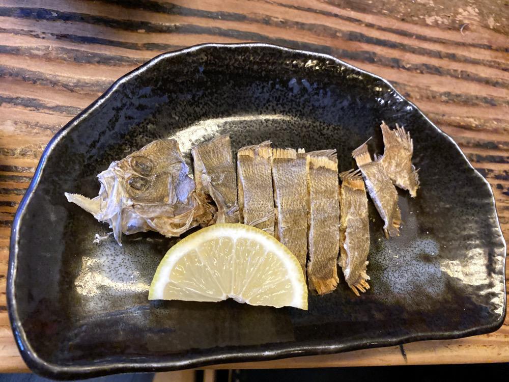 広島酒呑「でべら」