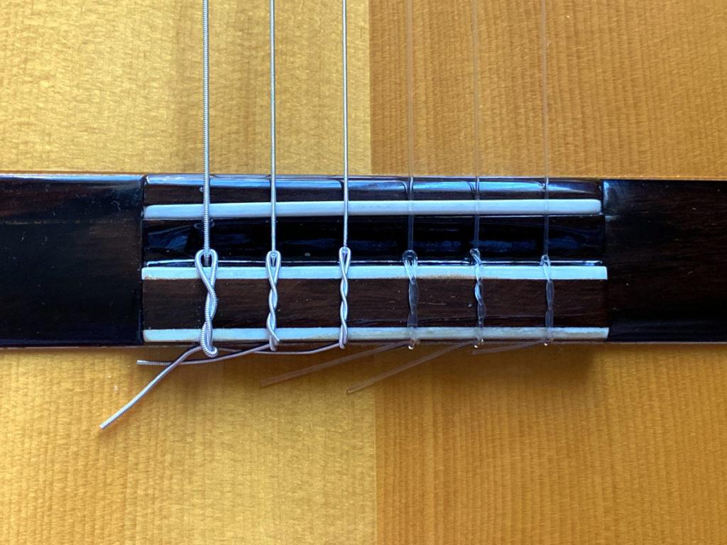 EF-4 弦の張り替え5