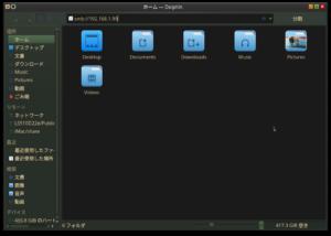 Bluestar Linux Dolphin