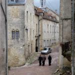 Flavigny, France