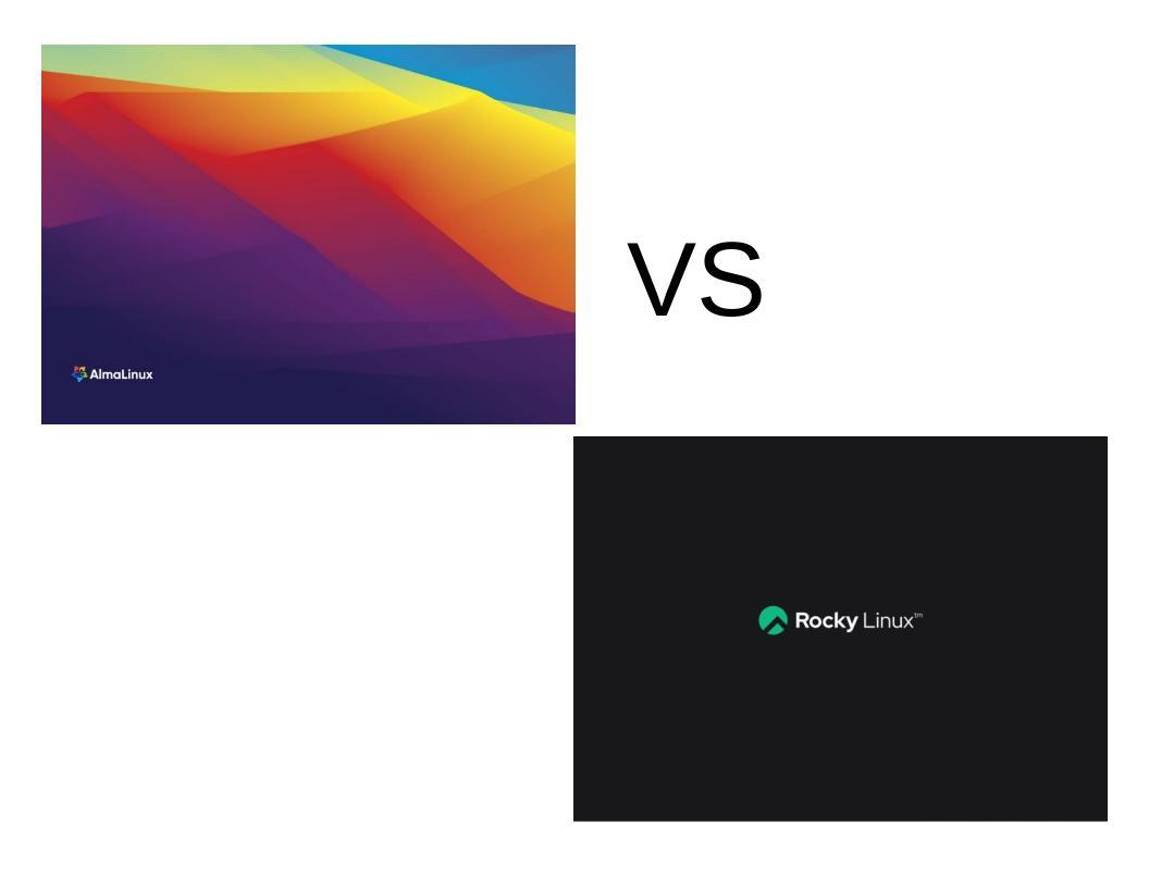 alma_vs_rocky linux